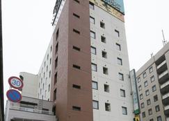 Hotel Econo Fukui Station - Fukui - Gebäude