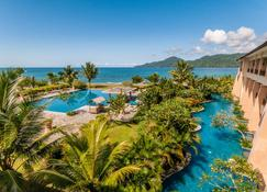 The Natsepa Resort And Conference Center - Ambon - Pool