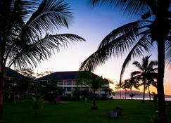 The Natsepa Resort And Conference Center - Ambon - Outdoor view