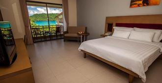 The Natsepa Resort And Conference Center - Ambon