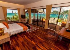 The Natsepa Resort And Conference Center - Ambon - Chambre