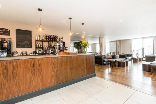 The Ainscow Hotel, BW Premier Collection - Salford - Baari