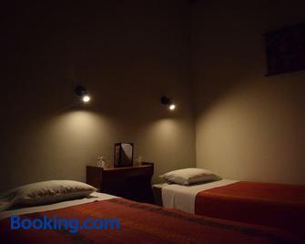 La Fortaleza Del Inca - Lunahuaná - Schlafzimmer