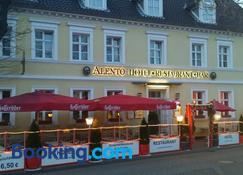 Hotel Alento im Deutschen Haus - Magdeburgo - Edifício