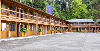 Motel 6 Gold Beach - Gold Beach - Edificio