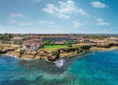Sea Cliff Hotel - Dar es Salaam - Edificio
