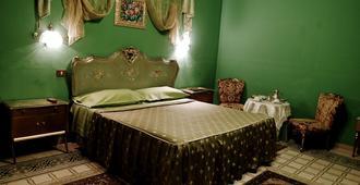 Hotel Alessandra - Palermo - Camera da letto