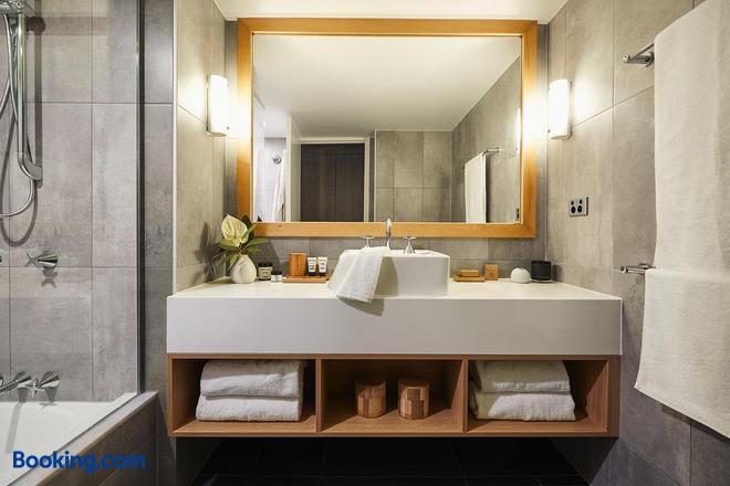 Daydream Island Resort - Daydream Island - Bathroom