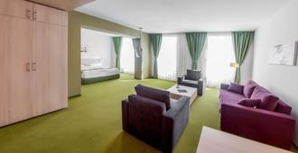 Armatti Hotel - Brasov - Sala de estar