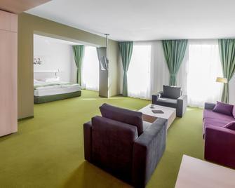 Armatti Hotel - Braşov - Sala de estar