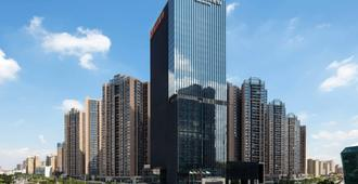 Courtyard by Marriott Shenzhen Bao'an - Shenzhen
