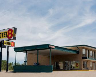 Motel 8 Rock Springs - Rock Springs - Building