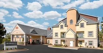 Residence Inn by Marriott Springfield - Springfield - Edificio