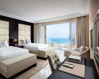 Fairmont Fujairah Beach Resort - Dibba Al-Fujairah - Ložnice