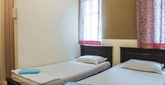 Argyll Inn - George Town - Schlafzimmer