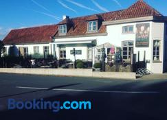 Hotel Ter Polders - Damme - Building