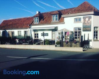 Hotel Ter Polders - Дамме - Здание