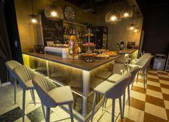 Rija Bauska Hotel - Bauska - Bar