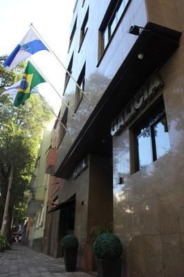 加利西亞皇宮酒店 - 里約熱內盧 - 里約熱內盧 - 建築
