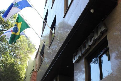 Hotel Galicia - Ρίο ντε Τζανέιρο - Κτίριο