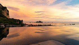 Avani Ao Nang Cliff Krabi Resort - Κράμπι - Θέα στην ύπαιθρο