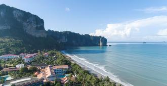 Avani Ao Nang Cliff Krabi Resort - Krabi - Edificio
