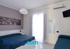 Residence Progresso - Jesolo - Schlafzimmer