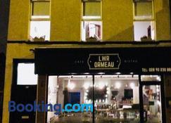 Lwr Ormeau Guest House - Belfast - Toà nhà