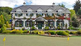 Augusta Lodge - Westport - Rakennus