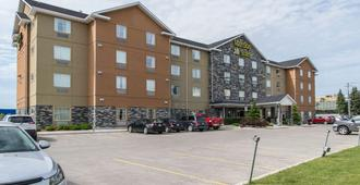 MainStay Suites Winnipeg - וויניפג