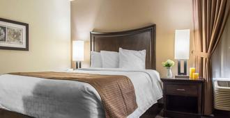 MainStay Suites Winnipeg - Winnipeg - Bedroom