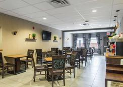 MainStay Suites Winnipeg - Winnipeg - Restaurant