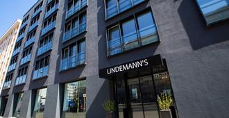 Hotel Lindemann's Berlin - Berlin - Building