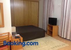 Eurosol Residence - Leiria - Bedroom