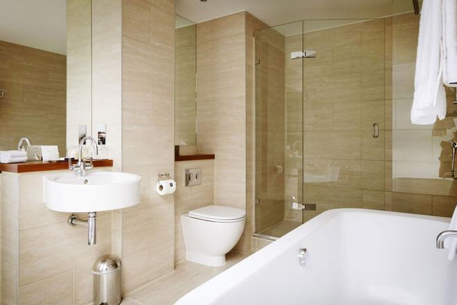 Apex City of London Hotel - Londres - Baño