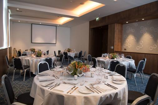 Apex City of London Hotel - London - Banquet hall