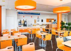 Ibis Budget Luxembourg Sud - Livange - Restaurante