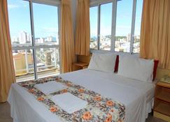Personal Hotel - Macaé - Κρεβατοκάμαρα