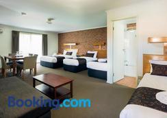 Advance Motel - Wangaratta - Bedroom