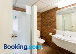 Advance Motel - Wangaratta - Bad