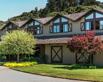 Quail Lodge & Golf Club - Carmel-by-the-Sea - Building