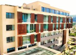 Eden Hotel& Spa - Mostar - Gebäude