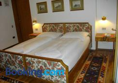 Villa Emilia - Ortisei - Bedroom