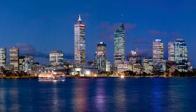 Ibis Perth - Perth - Vista externa