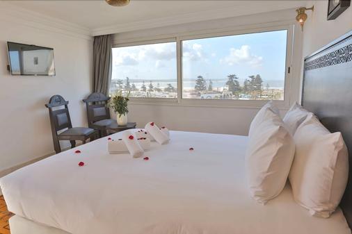 Riad Diamant Blanc - Essaouira - Bedroom