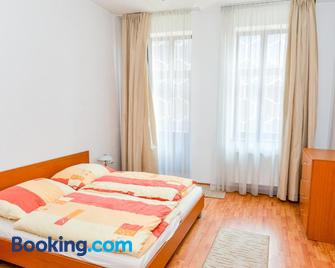 Apartment Downtown - Žilina - Slaapkamer