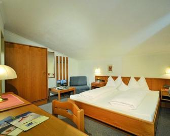 Aparthotel Garni Monte - Kartitsch - Спальня