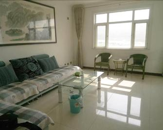 Wang you Apartment - Badaling - Living room