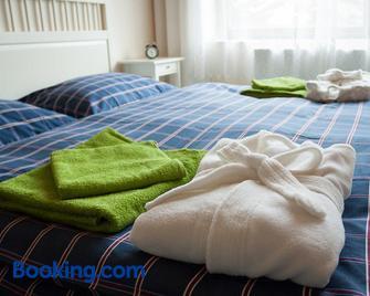 Hostinec & Vitalni Svet Radunka - Opava - Bedroom