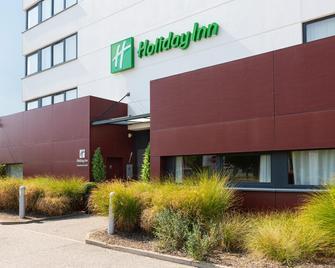 Holiday Inn Strasbourg - Nord - Schiltigheim - Building